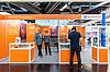 Positive Bilanz und Besucherplus auf unserem Stand nach der PCIM 2018 in Nürnberg.